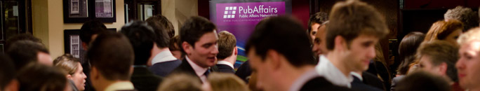 Public Affairs Networking Events & Courses