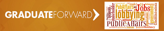 Public Affairs GraduateForward Jobs
