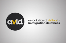 Association of Visitors to Immigration Detainees (AVID)