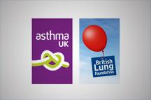 Asthma UK and British Lung Foundation Partnership