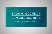 Brown O'Connor Communications launched in Belfast
