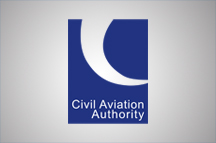 Civil Aviation Authority (CAA)