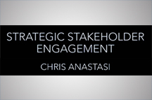 Chris Anastasi brings new practical Public Affairs guide to the market
