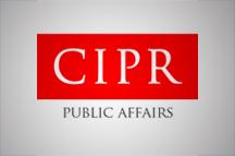 CIPR Public Affairs