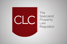 CLC - The Specialist Property Law Regulator