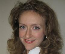 Caroline Escott