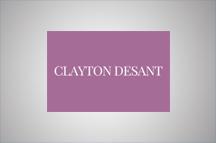 Clayton Desant