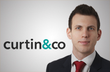 Curtin&Co announces New Year Changes