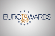 EuroPAwards 2017 winners announced
