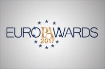 EuroPAwards 2017 winners announced
