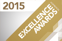 Entries open for the 2015 CIPR Excellence Awards