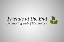 Friends at the End