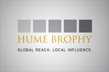 Former Diageo Corporate Affairs Director joins Hume Brophy as Vice Chair