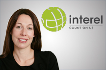 Katherine Morgan promoted to Partner at Interel