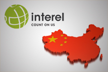Interel continues expansion with China office