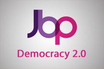 JBP Analysis of Democracy 2.0