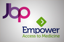 Empower: Access to Medicine campaign