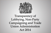 PRCA, CIPR and APPC release joint statement on the Lobbying Act