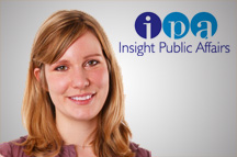 Louise Phillips joins Insight Public Affairs as Head of Media