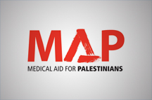 Medical Aid for Palestinians (MAP)