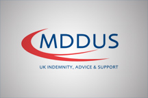 Medical and Dental Defence Union of Scotland (MDDUS)