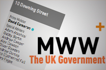 MWW releases UK Government Chart