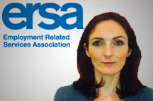 Maeve McGoldrick appointed Director of Policy & Communications at ERSA