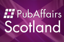 PubAffairs Scotland Christmas Networking Event supported by newsdirect & ASPA
