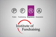 Institute of Fundraising (IoF) and Public Fundraising Regulatory Association (PFRA)