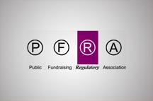 Public Fundraising Regulatory Association (PFRA)