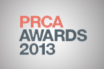 PRCA Awards 2013 Winners: Hanover Communications and Cancer Research UK
