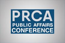 PRCA Public Affairs Conference
