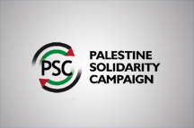 Palestine Solidarity Campaign (PSC)