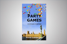 Party Games by Fiona Cuthbertson