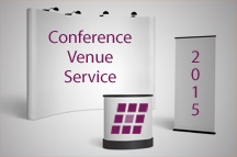 PubAffairs Conference Venue Service now available for 2015