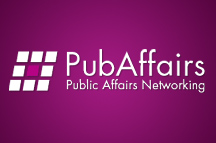 PubAffairs Christmas Party 2018 Networking Event