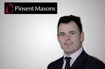 Robbie Owen to lead Infrastructure Planning and Government Affairs at Pinsent Masons