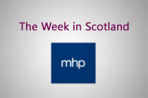 The Week in Scotland: MHP Communications (13/12/13)