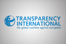 Transparency International report urges lobbying reform