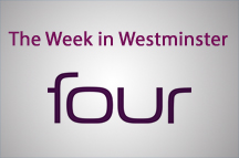 Princes, espionage and, of course, Brexit: Another eventful week in Westminster