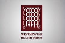 Westminster Health Forum