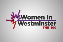 House Magazine launches 2021 Women in Westminster: The 100