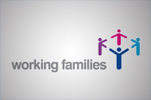 Policy seminar: The Future of Work for Modern Families