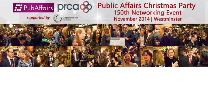 PubAffairs Networking Event Photos