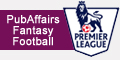 PubAffairs Fantasy Football