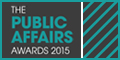 Public Affairs Awards 2015
