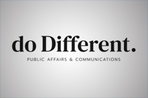 do Different. launched by Tories in Comms lead