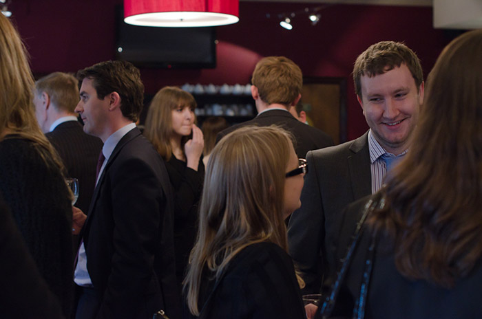 PubAffairs Networking Event, May 2013