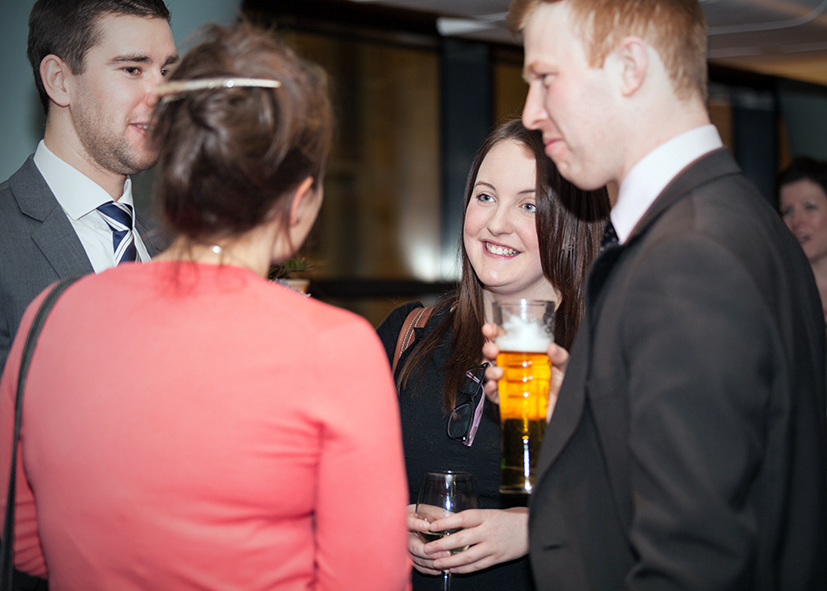 PubAffairs Scotland Networking Event, February 2015