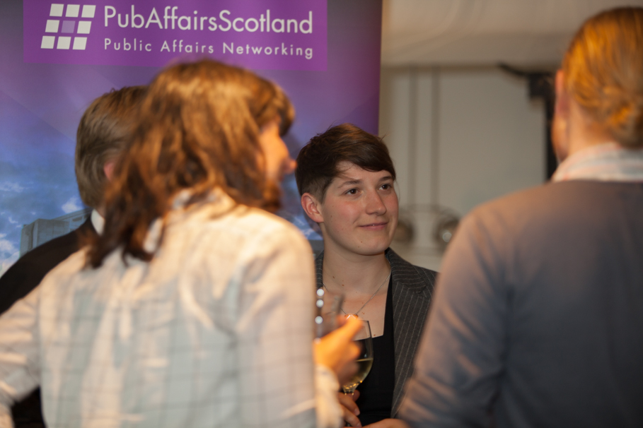 PubAffairs Scotland Summer Party, June 2016